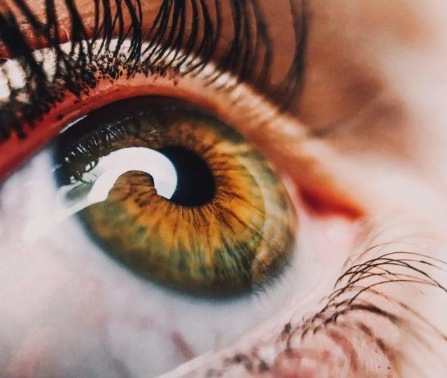 Glaucoma En La Mujer